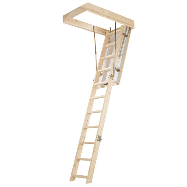 Youngman Timberline Loft Access Kit
