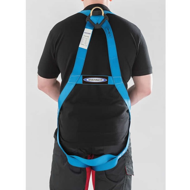One Point Universal Safety Harness