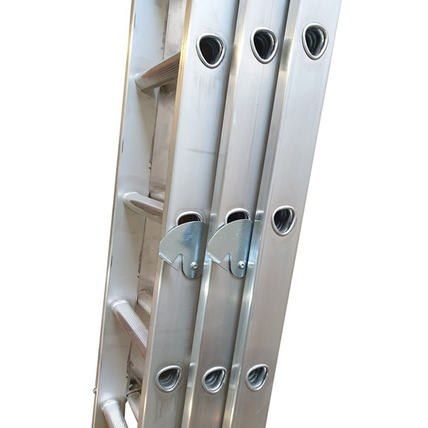 LFI Super-Trade PLUS Triple Extension Ladders