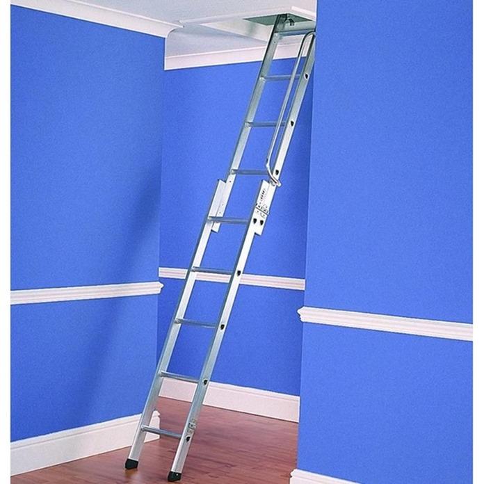 Lyte Easiloft 2 Section Loft Ladder