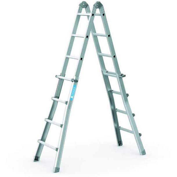 Waku Telescopic Ladder