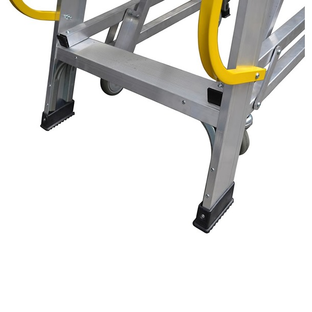 3 Tread Mobile Safety Platform